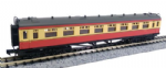 Dapol 2P-000-133 Collett BR Crimson/Cream Second W1083